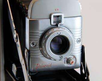 Polaroid Land Camera Model 80A