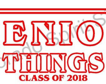Senior Things digital download