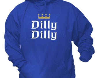 Dilly Dilly Beer Hoodie Sweat Shirt