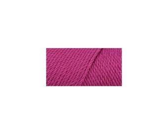 Fuchsia Caron Simply Soft Solids Yarn
