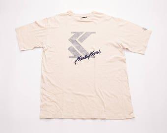 Vintage Karl Kani 90s Logo Tshirt