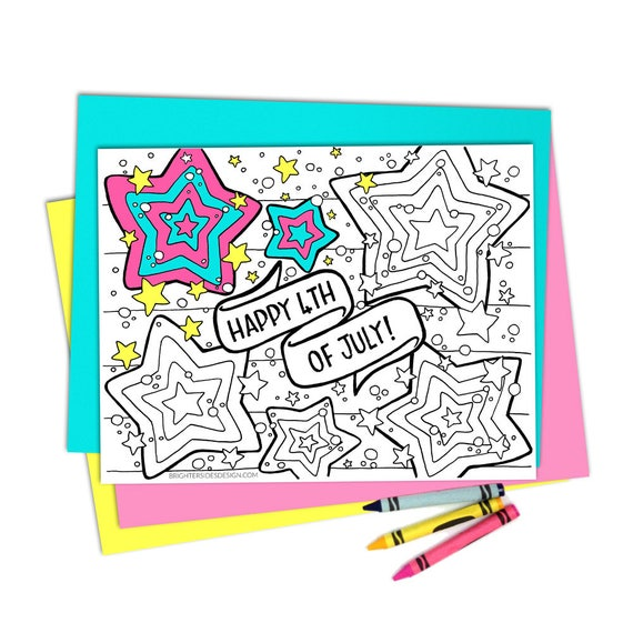 4th of july coloring pages printable adult coloring kids for 4th of july coloring pages for adults