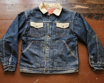 Buckaroo by Big Smith Jacket