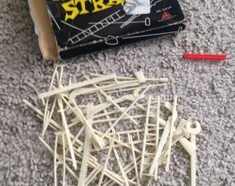 Made in Hong Kong Jack Straws