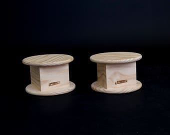 Child's Mushroom Stool/Chair - Sold in Sets of 2 - Made in USA