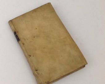 1596 book institvtiones lingvae hebraicae a Roberto Bellarmino