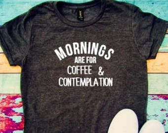 Mornings are for coffee and contemplation, Friends don't lie, Stranger things,stranger things, tv show, fandom, stranger things quote