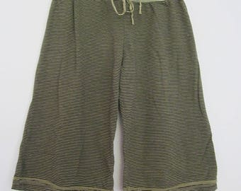Bohemian shorts for girls 4 years