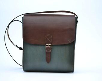messenger bag,bag for men, crossbody bag, shoulder bag, leather, bag, leather bag, brown purse, brown leather bag