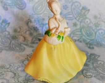 "Avon Collectibile ""Cotillion"" Figurine, Perfume Bottles, Avon Perfume"