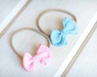 Blythe bow headband by BlablaBlythe