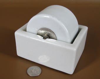 Sengbusch large envelope sealing ceramic roller