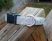 Silver Glamour  - Collars