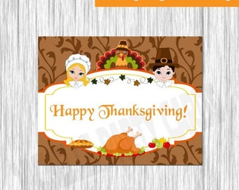 50% Off THANKSGIVING WELCOME SIGN
