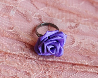 "The ring ""Rose"""