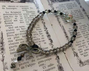 romantic retro bracelet beads