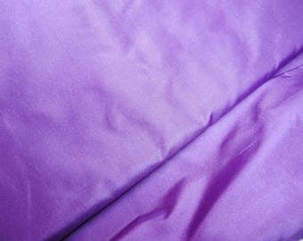 CHANGING ICE SILK TAFFETA PINK INDIAN PRUNEHAUTE SEWING 35 91 CENTIMETERS IN WIDTH