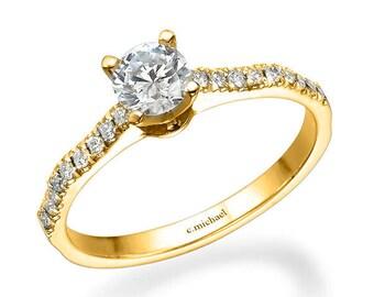 diamond rings diamond engagement ring solitaire diamond ring solitaire ring engagement ring