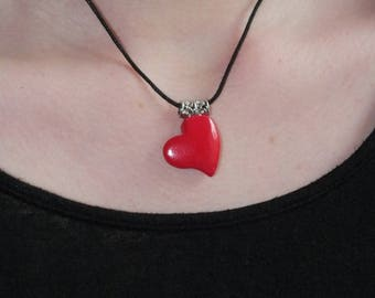 a simple heart on offer modestly