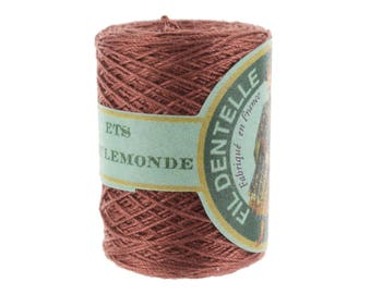 "Cotton thread ""Chinese"" 110 m color 6440"