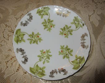 GERMANY TOLEDO PLATE