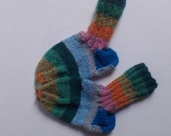 Children socks Gr. 21/22