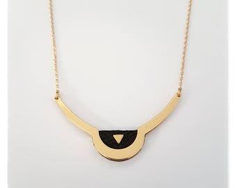"""""""Cléo"""" necklace"""