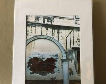 """Matted Print """"Venetian Love"""""""