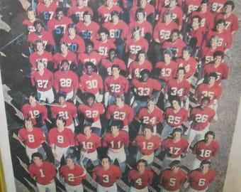 1987 ALABAMA National Champions