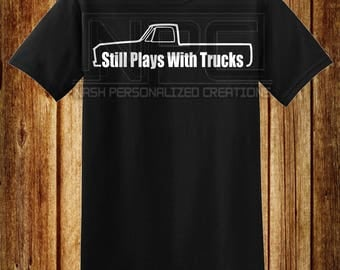 67-72 Chevy Truck Shirt