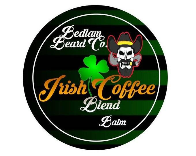 Irish Coffee Blend Beard Balm