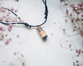 Tiny Elixir Luck Potion