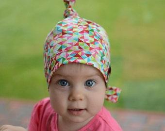 Toddler Girl Summer Head Wrap, Baby Girl Sun Hat, Girls Beach Hat, Toddler Girl Summer Bandana, Cotton Baby Girl Head Scarf, Girls Sun Hat
