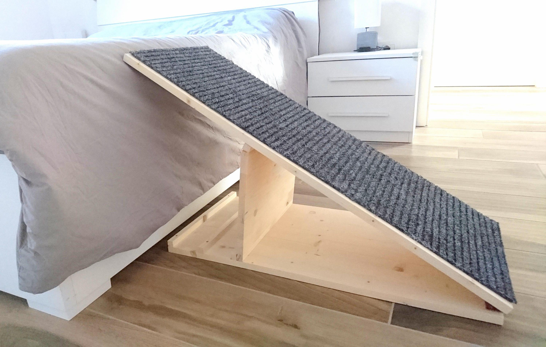 hund rampe haustier rampe tragbare rampe f r ihr haustier. Black Bedroom Furniture Sets. Home Design Ideas