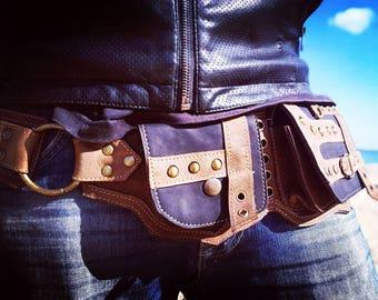 Pocket belt/ beltbag/ hipbelt