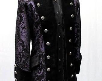 Versailles Coat