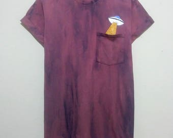 UFO Abduction T-Shirt