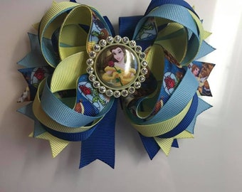 Bella Hairbow