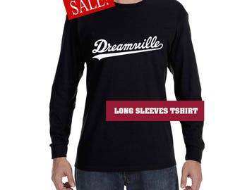 J. Cole Dreamville shirt long sleeve unisex - J. Cole tshirt - not Dreamville sweatshirt - not Dreamville hoodie