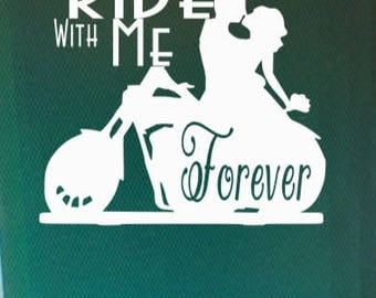 Free Shipping Custom Koozies-motorcycle