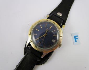 SOVIET POLJOT 17 Jewels USSR Watches Vintage Rare Watch