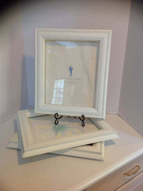 easy change pottery barn kids art frame from gabrieleannelise on etsy studio - Easy Change Artwork Frames