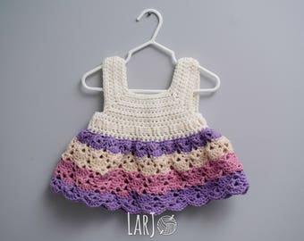 Vintage Baby Doll Top