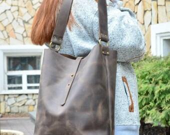 Leather Laptop Bag, Leather Laptop Tote Bag, Leather Bag, Leather Laptop Bag Women, Laptop Bag Leather, Laptop Bag with Strap, Laptop Bag 13