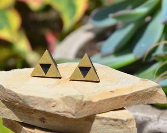 Studs | Legend of Zelda | Triforce