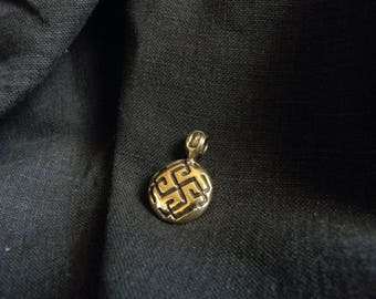 VALENTINE'S DAY GIFT Obereg Rodimich. slavic necklace. slavic pendant. reenactment slavic amulet
