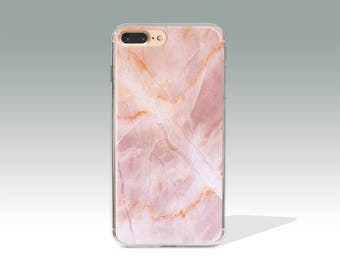 iPhone X Case Marble iPhone 8 Plus Case iPhone 8 Case, iPhone 7 Plus Case, iPhone 7 Case Gift for Her Christmas Gift Birthday Gift 401