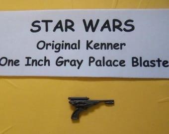 Star Wars Gray Palace Blaster
