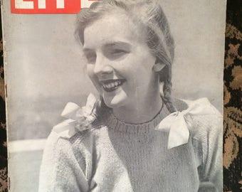 1941 life magazine 09/08/41