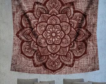 Mandala Tapestry,Wall Tapestry, Wall hangings,Hippie tapestry,mandala wall hanging,Indian tapestry,Bohemian tapestry,boho wall decor,trippy